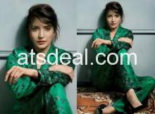 Anushka Sharma Christmas Dress Hottest look
