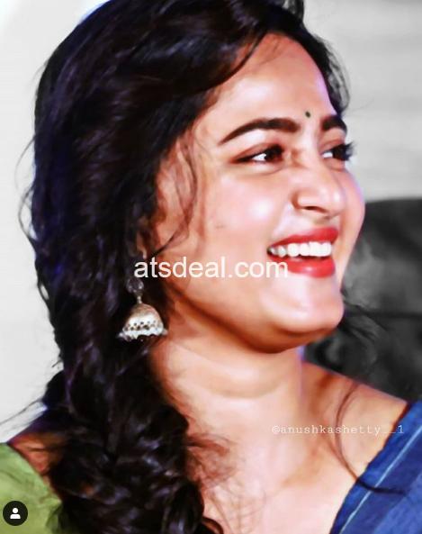 Anushka ShettyActress