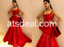 Deepika Padukone Christmas Dress Hottest look
