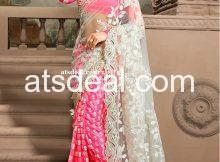 Designer bollywood Sarees from atsdeal