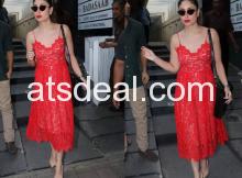 Kareena Kapoor Khan Christmas Dress Hottest look