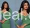 Priyanka Chopra Christmas Dress Hottest look