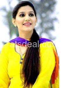 Sapana Choudhary Dancer raj