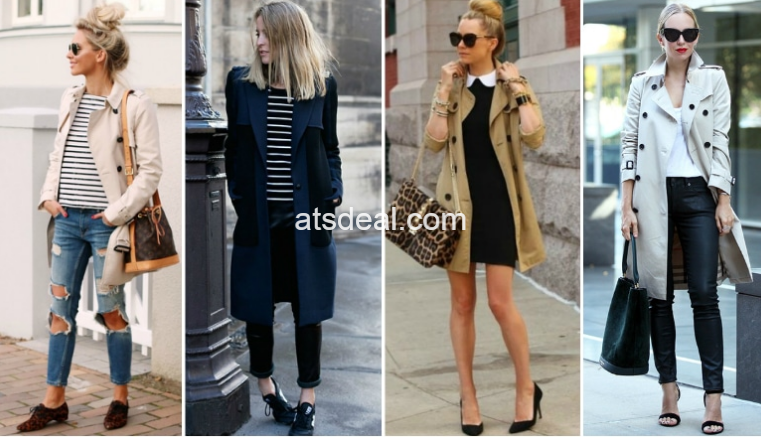warm fashionable winter coats