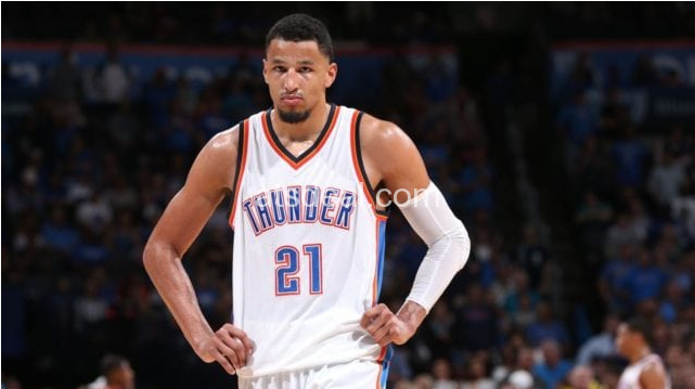André Roberson