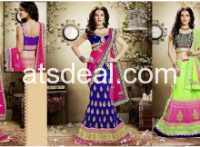 Ethnic Women's Outfits and lots of fashionable accessories