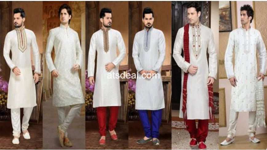 Fancy Kurtas for Men