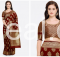 Sarees with Blouse