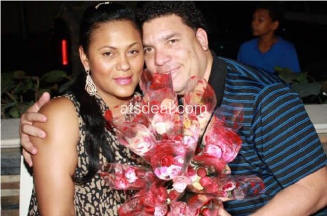 Bartolo Colon Wife and Family
