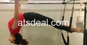 Bollywood Fitness Trainer Yasmin Karachiwala