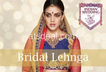 Bollywood Inspired Collection Of Bridal Lehengas