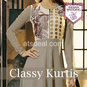 Classy Tunics And Kurtis From AtsdealFashions