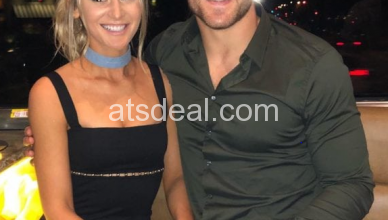 Kyle Juszczyk Wife, Girlfriend, Family, Height, Weight