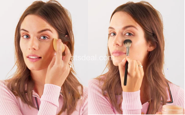 How to Cover Dark Under Eye Circles?
