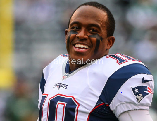 Matthew Slater Bio, Height, Weight, Wife, Parents, Salary